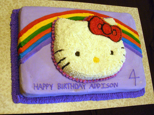 ... cake you might recall the princess cake we created for her birthday in