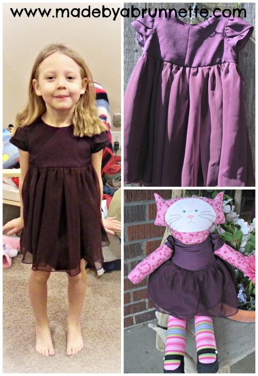 Brdiesmaid Dress Remake Collage1