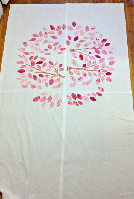 Lilly Pilly Tree applique2