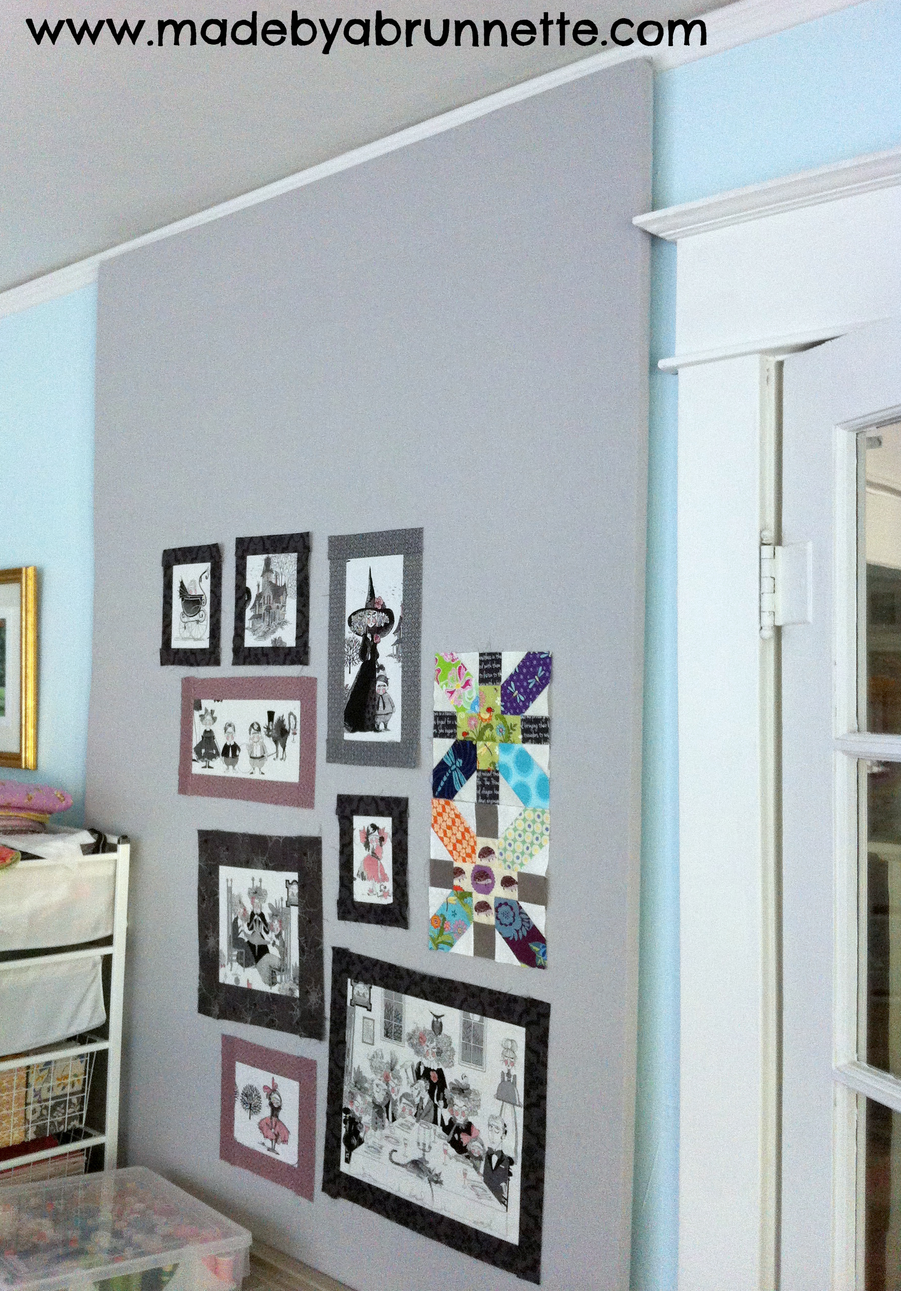 Tutorial Make A Professional Studio Design Wall Made By