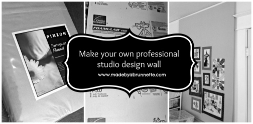 Grey Design Wall Tutorial Banner