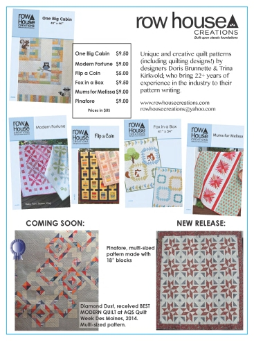 RHC Pattern Flyer-RETAIL