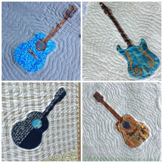 GuitarCollage1