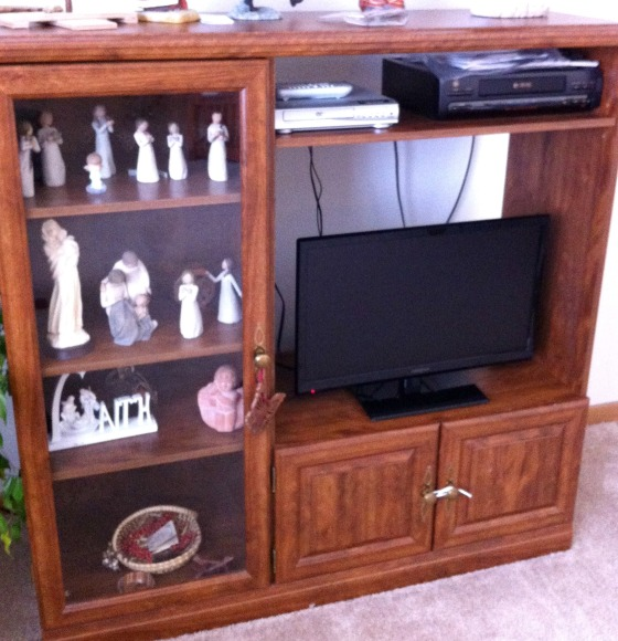 EntertainmentCenter